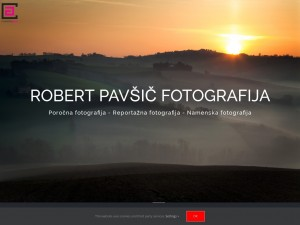 Robert Pavšič RP Foto